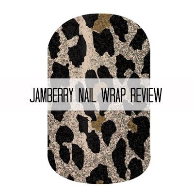 nail wrap