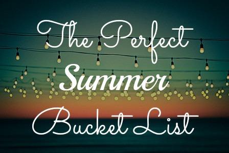 bucket list 4
